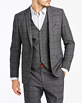 Joe Browns Holbrook Stretch Suit Jacket