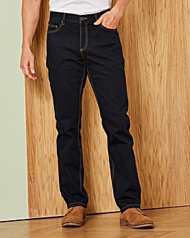Farah Murray Stretch Slim fit Jeans 30in