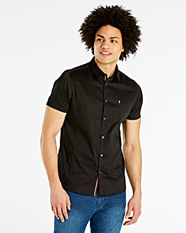 Luke Sport Connors Pencil 2 SS Shirt L