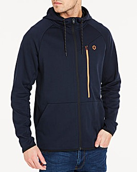 Jack & Jones Jans Sweat Zip Hood