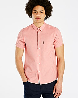 Ben Sherman Oxford Shirt Long