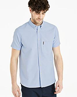 Ben Sherman Oxford Shirt Long