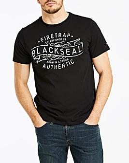 Firetrap Cypher T-Shirt