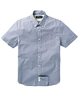 Hammond & Co. Mini Gingham Shirt
