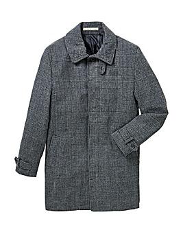 Hammond & Co. POW Wool Mac