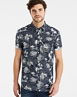 Jack & Jones Adam SS Shirt