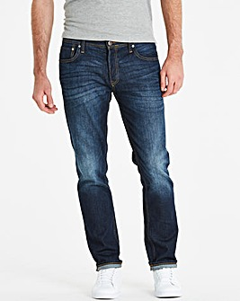Jack & Jones Original Straight Jeans 32 In