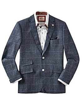 Joe Browns Window Pane Check Blazer