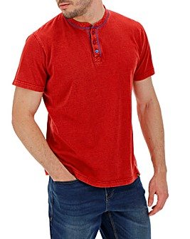 Joe Browns Lived In Henley Tee Long