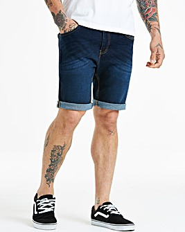 French Connection Denim Short
