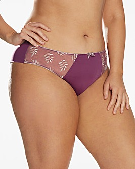 Panache Tango II Heather Briefs