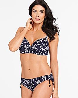 Dorina Curves Baja Bikini Top