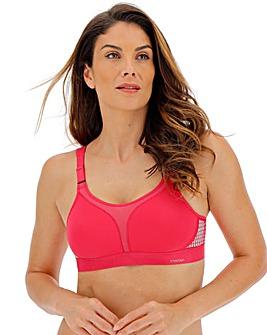Triumph Extreme Lite Pink Sports Bra