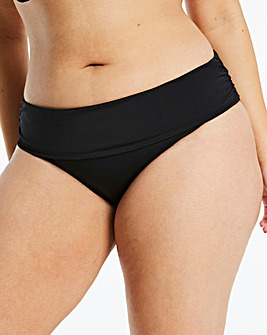 Ann Summers Monoco Foldover Brief