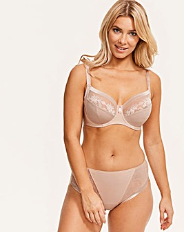 Fantasie Illusion Full Cup Wired Natural Bra