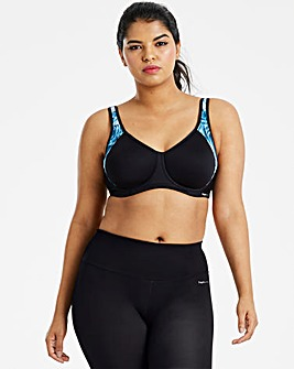 Freya Active Carbon Wired Sports Bra