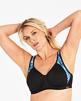 e2fe4fb806 Freya Active Carbon Wired Sports Bra