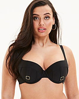 Bluebella Caspian Wired Bikini Top
