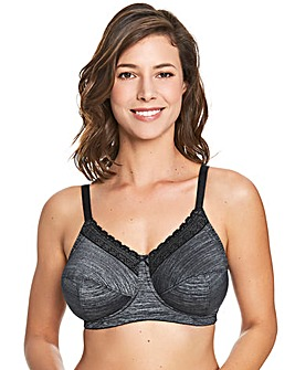 Royce Luna Non Wired Support Bra