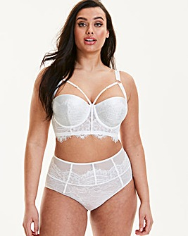 Gabi Fresh Playful Promises Longline Bra