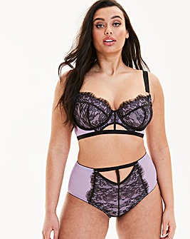 Gabi Fresh Playful Promises Contrast Bra