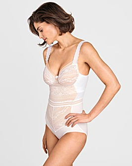 Miss Mary Vision Longline Wired Bra
