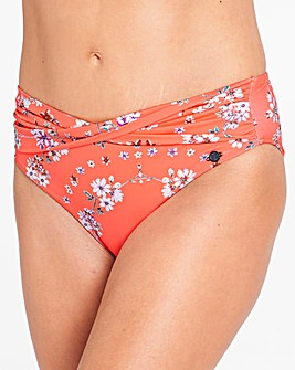 Sunseeker Dainty Ditsy Bikini Brief