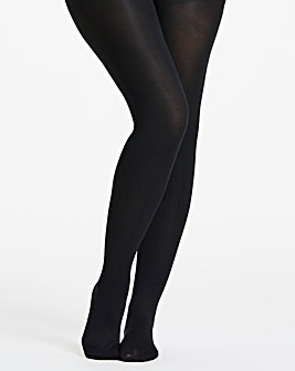 Pretty Polly Curves Opaque Cooling Tights