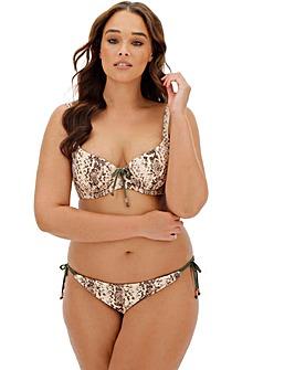 Dorina Curves Mamba Wired Bikini Top