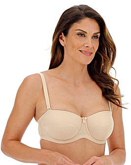 Panache Evie Nude Padded Multiway Wired Bra