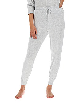 Dorina Curves Heather Modal Long Pants