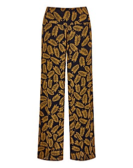 Joe Browns Split Leg Beach Trouser