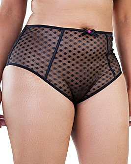 Gabi Fresh Lena High Waist Brief