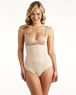 Miraclesuit Instant Tummy Tuck Nude High Waist Brief