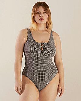 Violeta by Mango Barth Swimsuit