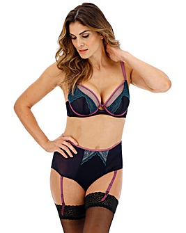 Curvy Kate Flutterby Plunge Wired Bra