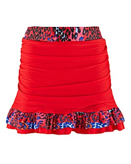 Joe Browns Funky Animal Swim Skirt