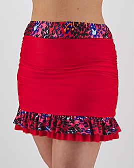Joe Browns Funku Animal Swim Skirt