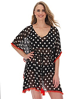 Joe Browns Polka Dot Kaftan