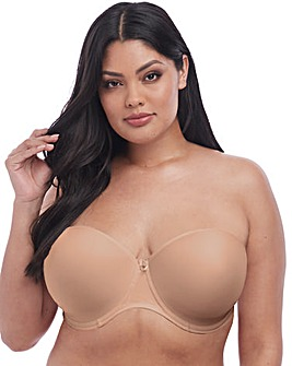Elomi Smooth Strapless Moulded Strapless Sahara Bra