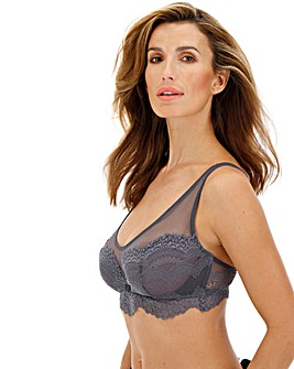 Triumph Beautyfull Darling Grey Bralette