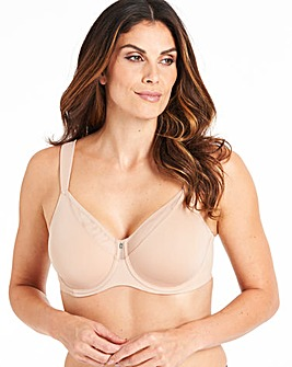 Triumph True Shape Sensation Skin Bra