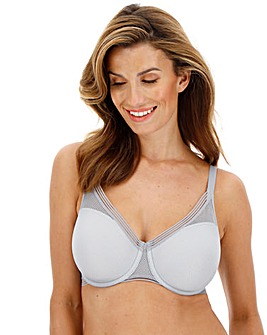 Triumph Infinite Sensation Chrome Bra
