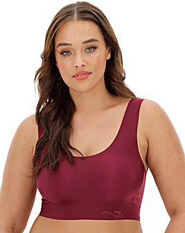 Sloggi Zero Feel Bordeaux Top