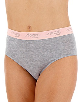 Sloggi Vintage Maxi Brief