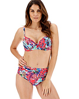 Fantasie Fiji Gathered Bikini Top