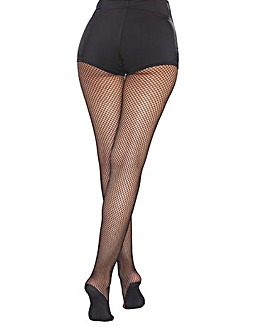 Dreamgirl Fishnet Tights