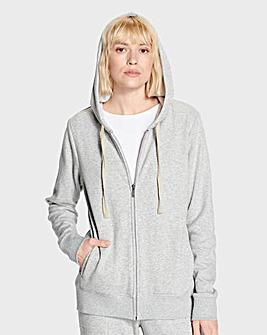 Ugg Nancy Heritage Comfort Zip Hoodie