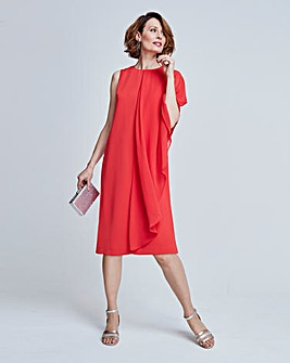 Gina Bacconi Shift Dress