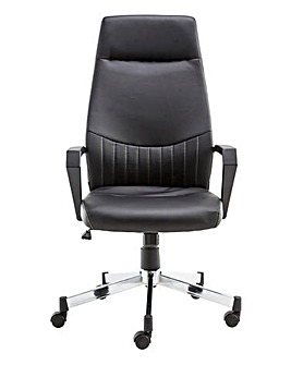 Burford High Back Office Chair